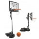 SKLZ Pro Mini Hoop System - Basketball Skills Equipment