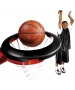 SKLZ Rain Maker Shot Trajectory and Rebound Trainer - Basketball Skills Equipment