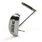 SKLZ Refiner Original Putter (Left Hand) - Golf Skills Equipment