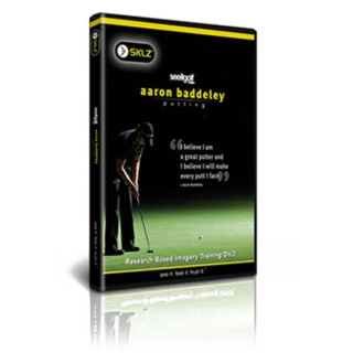 SKLZ Seeitgolf Training DVD