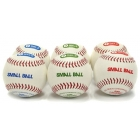 SKLZ Small Practice Baseballs (6pk) - Training Showcase