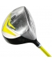SKLZ Swing Accelerator Driver - Weighted Training Club - Golf Skills Equipment