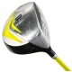 SKLZ Swing Accelerator Driver - Weighted Training Club - SKLZ Golf Skills Equipment