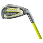 SKLZ Swing Accelerator Iron - Weighted Training Club - Golf Skills Equipment