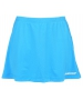 Babolat Girls' Match Core Skort (Turquoise) - Girl's Bottoms Tennis Apparel