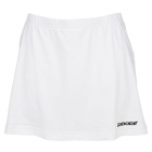 Babolat Girls' Match Core Skort (White) - Discount Tennis Apparel