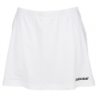 Babolat Women's Match Core Skort (White) - Babolat Women's Apparel