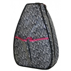 40 Love Courture Slither Sophie Backpack - Designer Tennis Backpacks