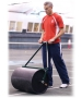 Small Hand Roller - Tennis Court Accessories & Maintenance