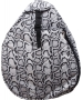 Jet Snake Python Junior Sling Tennis Bag - Jet Sale Tennis Bags