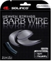 Solinco Barb Wire 16L (Set) - Solinco Polyester String