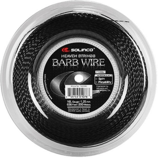 Solinco Barb Wire 17g (Reel)