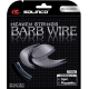 Solinco Barb Wire 17g (Set) - Solinco Polyester String