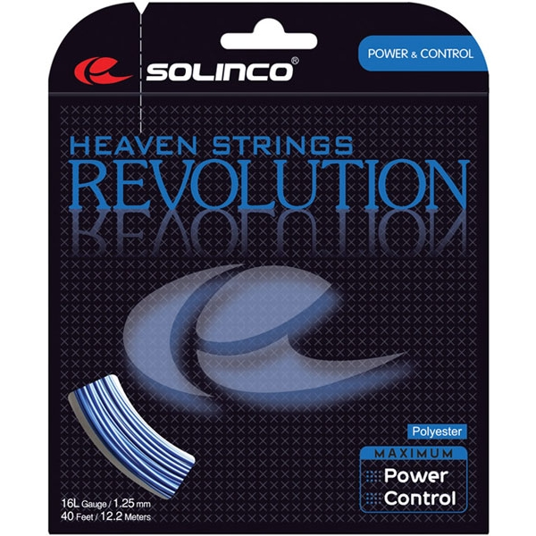 Solinco Revolution 16g (Set)