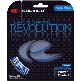 Solinco Revolution 18g (Set)