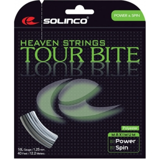 Solinco Tour Bite 16L (Set)