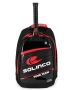 Solinco Tour Backpack (Red/Black) - Solinco