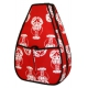 40 Love Courture Lobster Sophi Tennis Backpack - 40 Love Courture Tennis Bags
