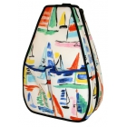 40 Love Courture Sails Sophi Tennis Backpack - 40 Love Courture Sophi Tennis Backpack