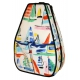 40 Love Courture Sails Sophi Tennis Backpack - 40 Love Courture Tennis Bags