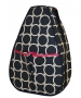 40 Love Courture Links Navy Sophie Backpack - 40 Love Courture