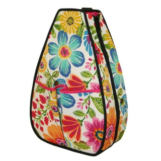 40 Love Courture Wildflower Sophi Tennis Backpack