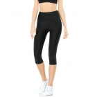 SPANX Active Shaping Compression Knee Pant - Women's Outerwear Pants Tennis Apparel