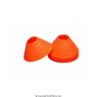 Speedminton Cones 8 Pack - SKLZ Training