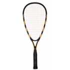 Speedminton Orange and Black Racquet - All Training and Exercise Equipment