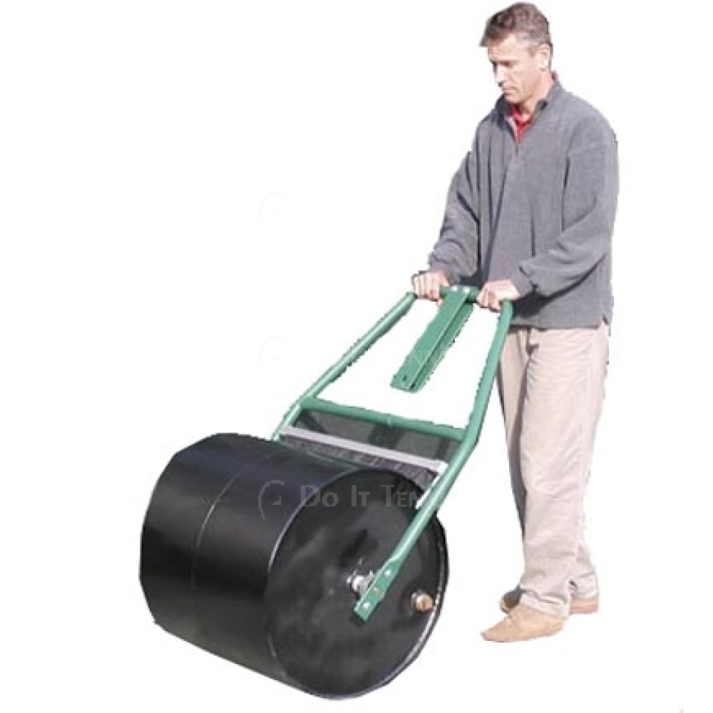 Split Hand Roller