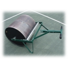 Har-Tru Split-Roll Hand-Tow Roller - Tennis Court Accessories & Maintenance