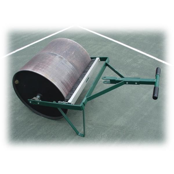 Har-Tru Split-Roll Hand-Tow Roller