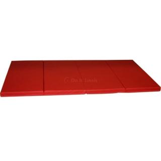Sports Mat 6'x12' Combination Polyfoam + Ethafoam