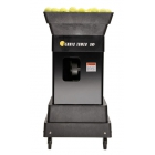 Sports Tutor Tennis Tower IO Ball Machine w/ Remote Option - Sports Tutor Tennis Ball Machines for Home Courts & Clubs