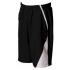 SSI Men's Page Performance Short (Black) - SSI Tennis Apparel