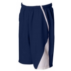 SSI Men's Page Performance Short (Navy) - SSI Tennis Apparel