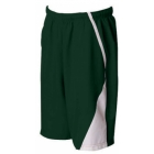 SSI Men's Page Performance Short (Pine) - SSI Tennis Apparel