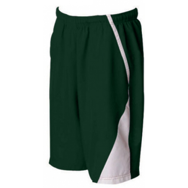 SSI Men's Page Performance Short (Pine)