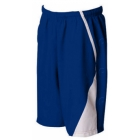 SSI Men's Page Performance Short (Royal) - Men's Shorts Tennis Apparel