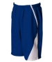 SSI Men's Page Performance Short (Royal) - SSI Tennis Apparel