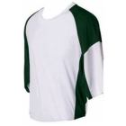 SSI Men's Garvin Performance Shirt (Pine) - Men's Tops T-Shirts & Crew Necks Tennis Apparel