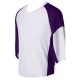 SSI Men's Garvin Performance Shirt (Purple) - SSI