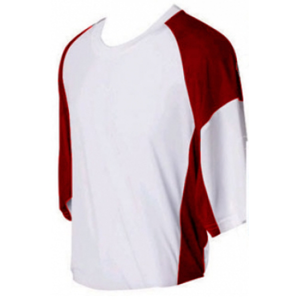 SSI Men's Garvin Performance Shirt (Red)