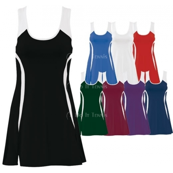 SSI Women's Caroline Tennis Dress (Team)