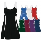 SSI Women's Caroline Tennis Dress - Women's Dresses Tennis Apparel