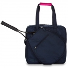Ame & Lulu Sweet Shot Tennis Tote 3.0 (Navy) -