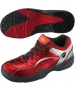 Yonex Junior SHT-308JR All Court Shoes (Metallic Red) - Yonex Tennis Shoes