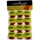 Dunlop Stage 3 Red Training Tennis Balls (12 pk) - Dunlop