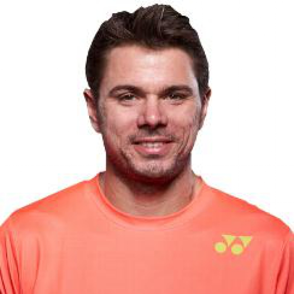 Stan Wawrinka Pro Player Tennis Gear Bundle