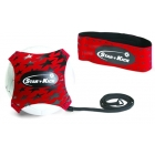 StarKick Trainer (Red / Black) - SKLZ Training